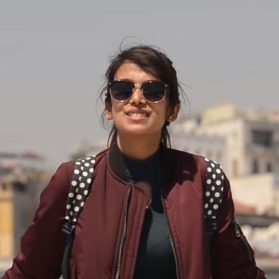 Upsana GAYAN - India